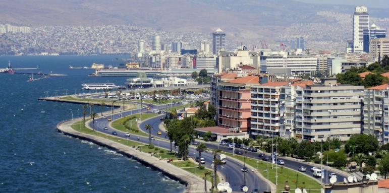 България с почетен консул в Измир - Политика - Стандарт Нюз
