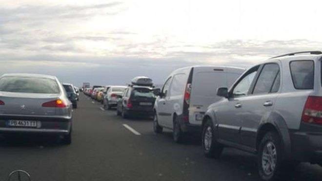 Резултат с изображение за задръстени магистрали