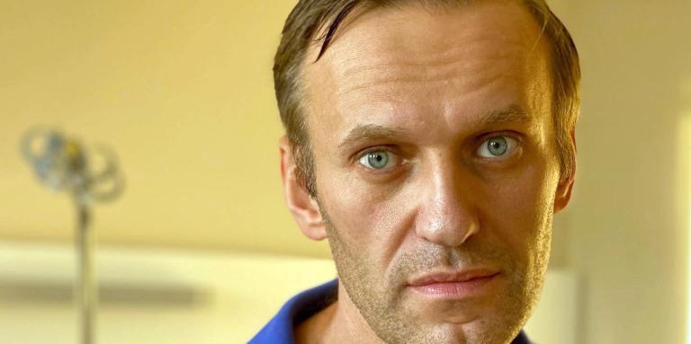 Навални в концлагер, вместо в болница - Свят - Стандарт Нюз