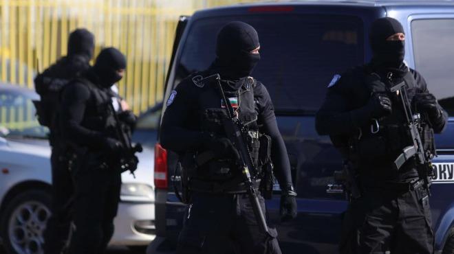 Предотвратиха терор в Пловдив (ОБНОВЕНА) - Крими - Стандарт Нюз