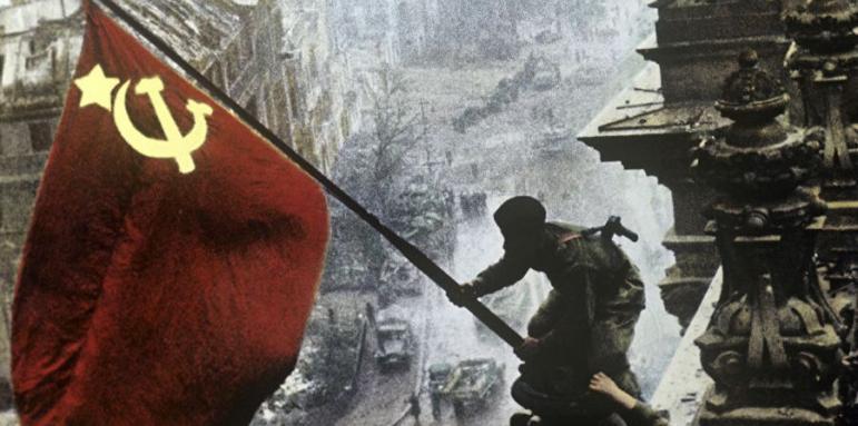 Какво пише в учебниците за Втората световна война - Свят ...