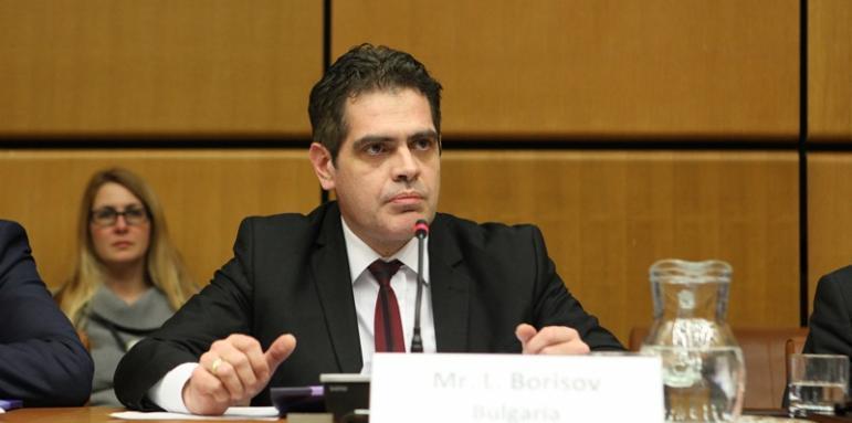 ЧРД на зам.-министър Лъчезар Борисов - Общество - Стандарт Нюз
