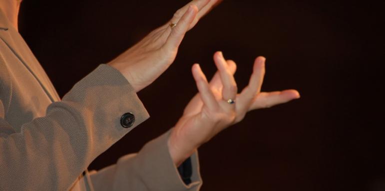 Резултат с изображение за Световната федерация на глухите.