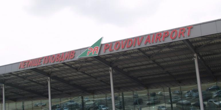 Letishe Plovdiv Zapochva Zimna Chartrna Programa Obshestvo