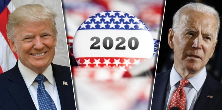 Големият ден. Америка избира президент - Свят - Стандарт Нюз