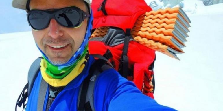 43e5a4f6040 Свърши ли надеждата: Според спасители Боян Петров е паднал в пропаст ...