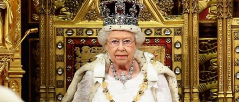 Снимка: Мей може да отложи речта на Елизабет II