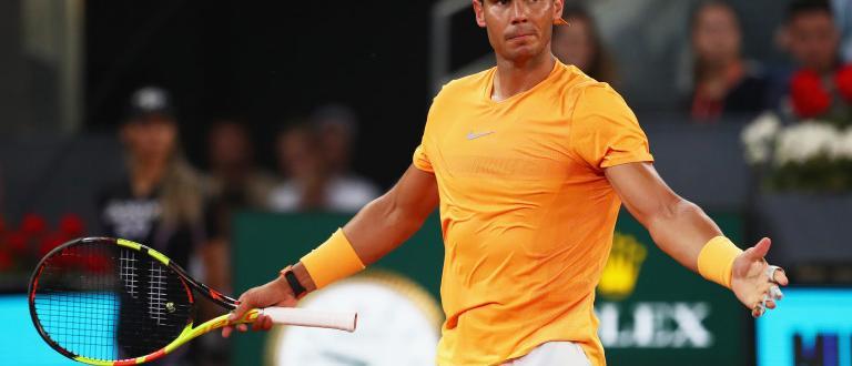 Италианският тенисист Фабио Фонини постигна знакова победа на полуфиналите на