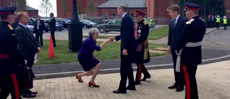 Премиерът на Великобритания Тереза Мей си тръгва от голямата политика