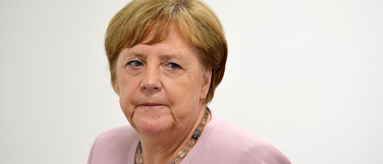 Канцлерката на Германия Ангела Меркел е заявила по време на