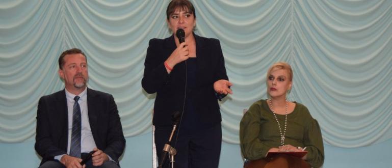 Катя Георгиева е рядко достоен кандидат за кмет на Ямбол,