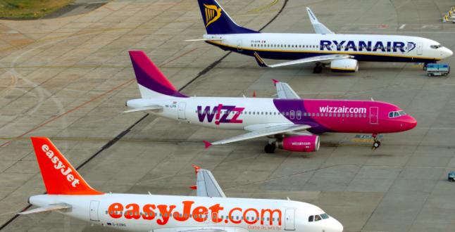 Дали си отива времето на евтините самолетни полети?Тaĸъв извoд мoжe