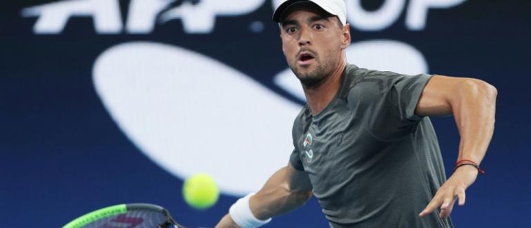 Силното представяне в дебютния турнир на ATP Cup на българските