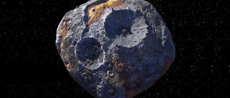 НАСА стартира дейности по създаването на комическа сонда, която ще