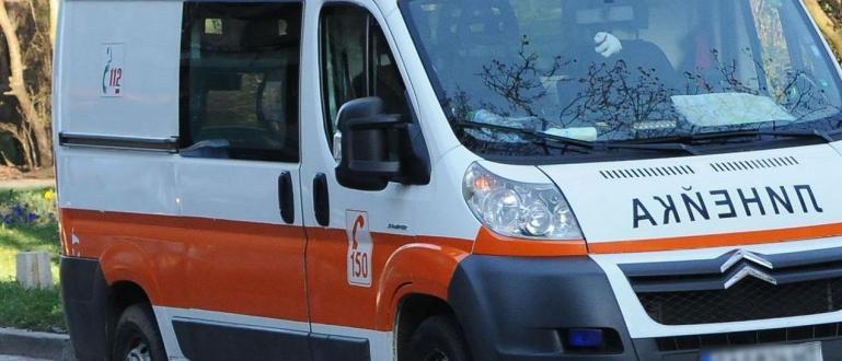 Снимка: Шофьор помете смъртоносно 7-годишно дете