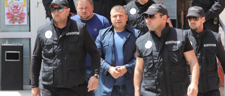 Кметът на Божурище Георги Димов остава в ареста, реши Апелативният
