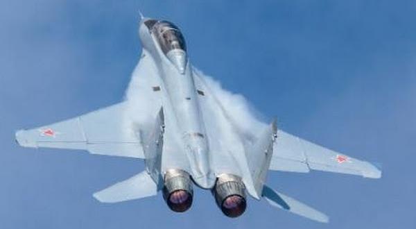 Може да бъде достойна конкуренция на американския Ф-35Руските военновъздушни сили