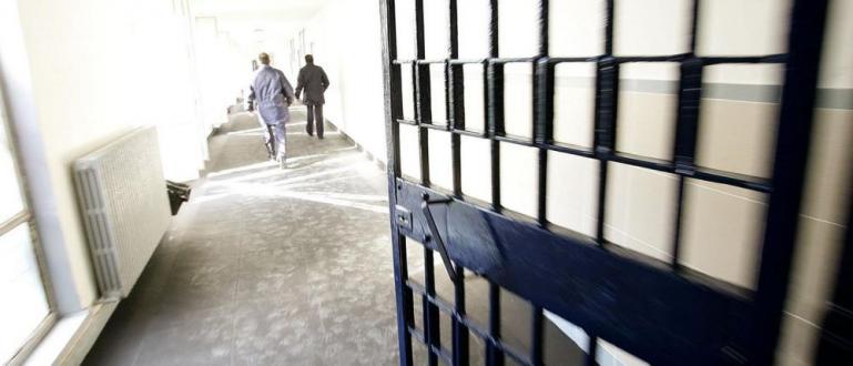 33-годишен българин е намерен мъртъв в килията си в затвора