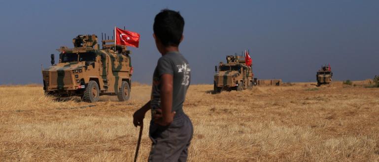 Съединените щати ще наложат тежки санкции на Турция при неприемливи