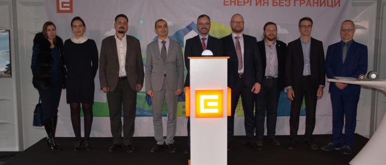 ЧЕЗ Разпределение България приключва два проекта с особено значение за