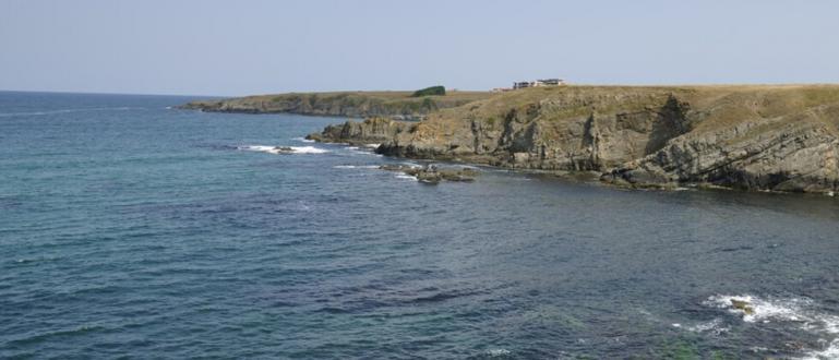 53-годишен турист се е удавил в района на централния плаж