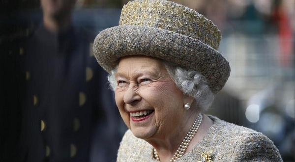 """Уникалният жест е разкрит в документалния филм """"Тайните на кралския"""