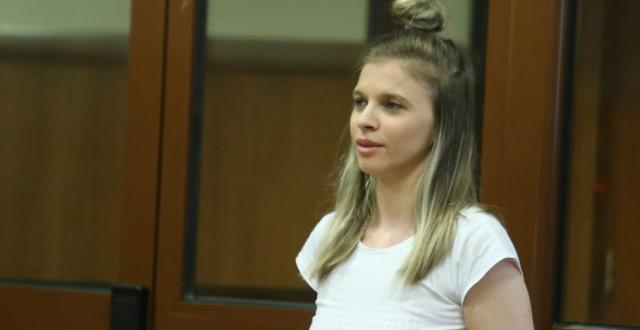 Специализираният апелативен съд пусна под домашен арест Лиляна Деянова, известна