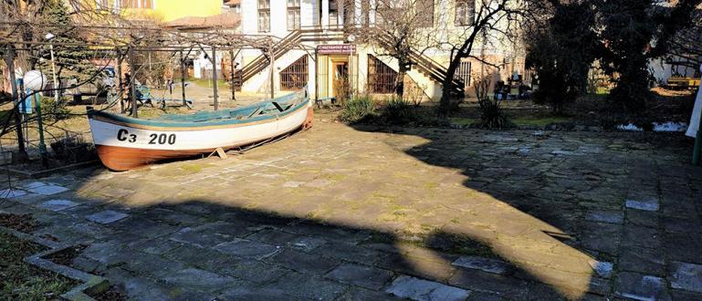 Тази година предстои реставрация на най-старата къща в град Бургас,