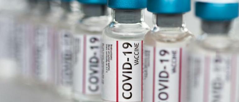 Ваксинираните срещу COVID-19 могат да сигнализират за получена евентуална странична