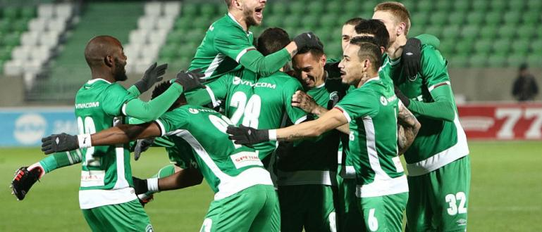 Футболният ни шампион Лудогорец ще се изправи срещу унгарския Ференцварошв
