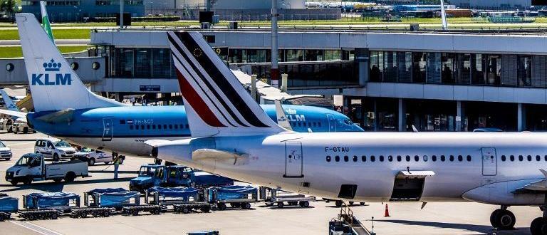 Стотици полети в Западна Европа ще бъдат засегнати от стачка