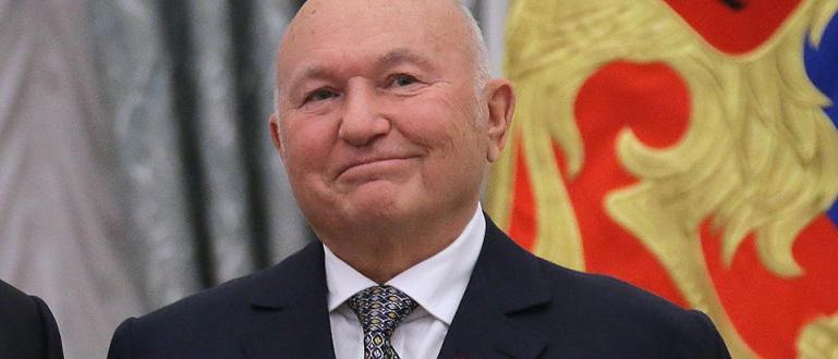 Бившият дългогодишен кмет на Москва Юрий Лужков е починал на