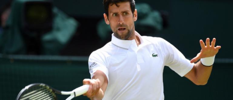 Световният №2 в тениса Новак Джокович се измъчи доста докато