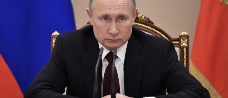Говорител на Кремъл обяви, че са започнали системно да измерват
