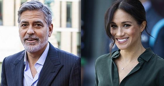 Амал Клуни е забранила на мъжа си Джордж Клуни да