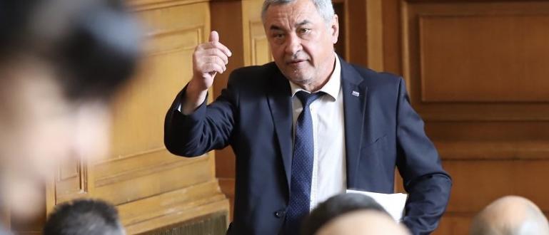 Външното министерство в Киев изрази протест във връзка с приемането