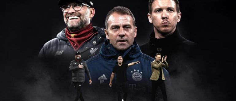 Трима германски треньори са номинирани от УЕФА за Треньор на