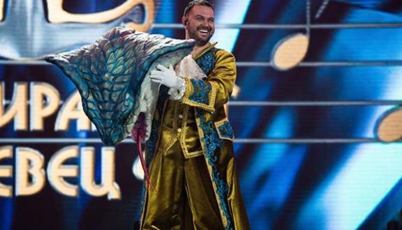 Борис Солтарийски стана вторият участник, който напусна новия сезон на