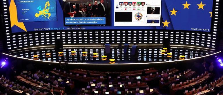 Най-голямото политическо обединение в ЕС - християндемократическата Европейска народна партия