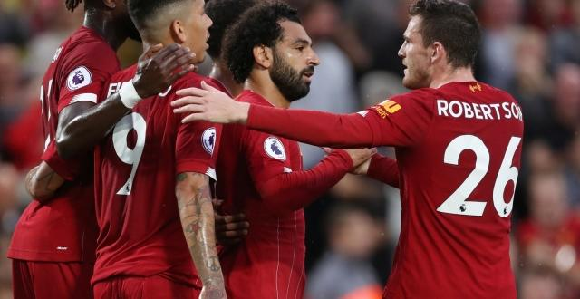 Победителят в Шампионската лига за 2019-а и лидер в английското