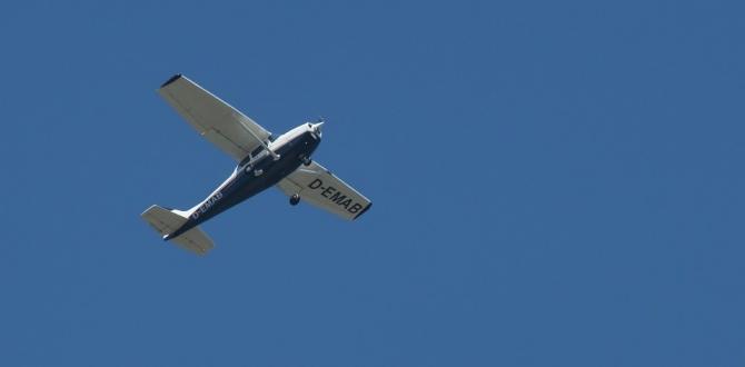 """Австралийската полиция съобщи, че малък самолет """"Чесна"""" се е разбил"""