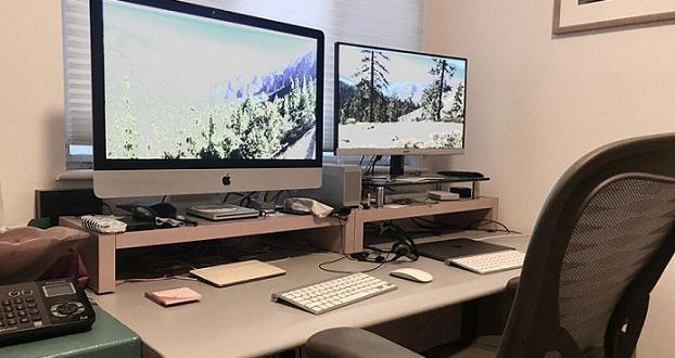 Компютърната клавиатура се оказа най-опасниятпредмет в офиса, тъй като непочистените