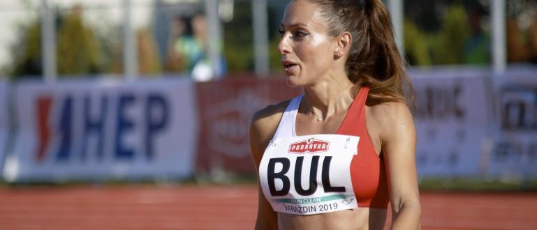 Топ атлетката ни Ивет Лалова-Колио постигна поредна победа през сезона