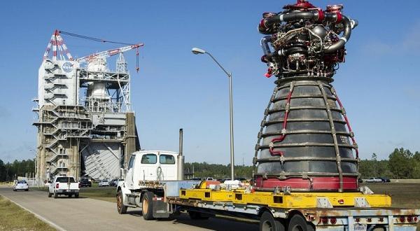 Изпитателният полет отложен за втората половина на 2020 г.НАСА съобщи