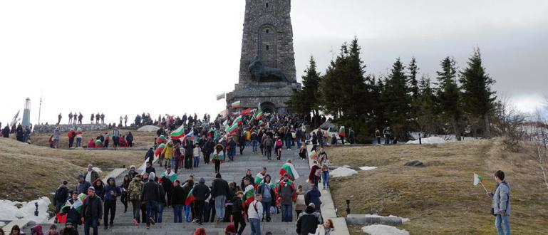 Община Габрово обяви, че отменя тържествения ритуал по отбелязване на