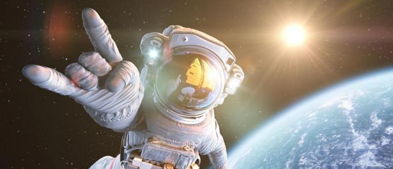 НАСА избра 18 компании да продължат да разработват космическа храна