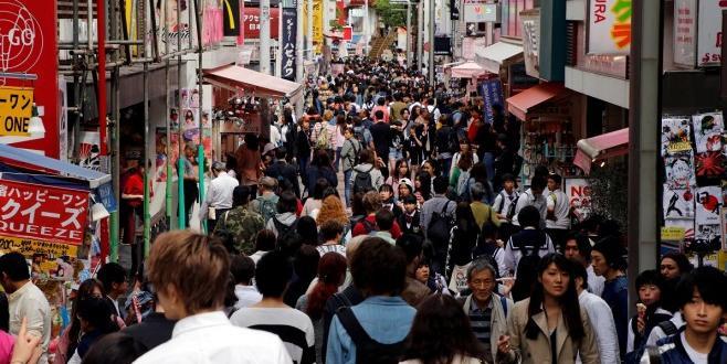 Япония спира достъпа до страната на чужденци до 7 февруари.