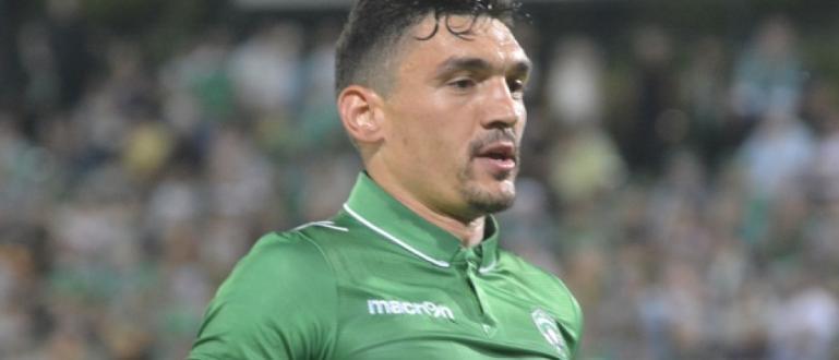 Лудогорец остана без половината си основни футболисти за домакинския мач