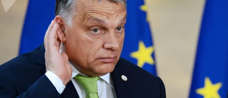 Унгарският премиер Виктор Орбан определи като историческа грешка плана на
