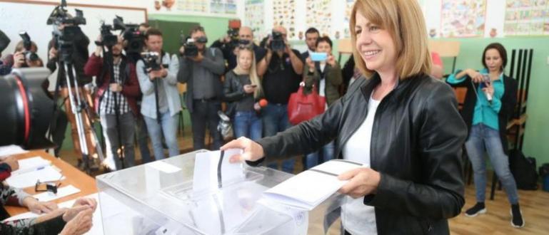 Общо 37 жени ще управляват общини след Местни избори 2019,